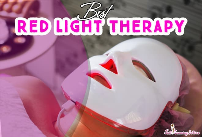 Best Red Light Therapy Reviews And Buying Guide 2020